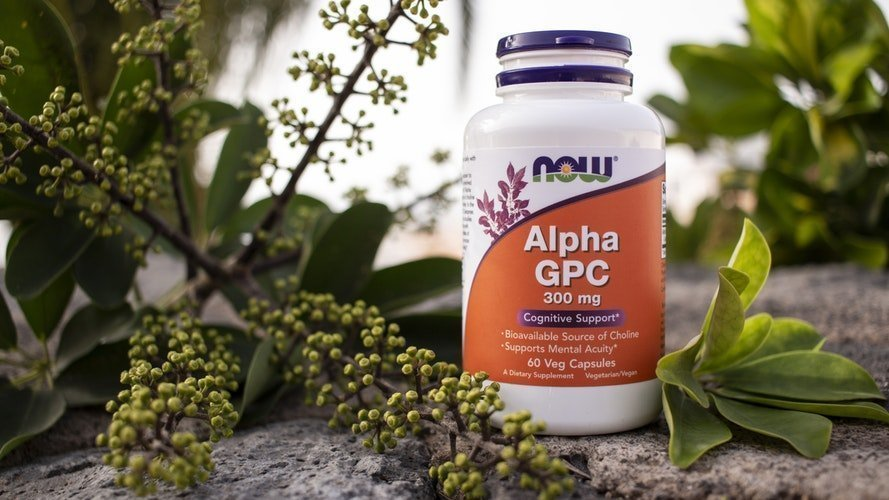 use alpha-gpc with coluracetam for best experience